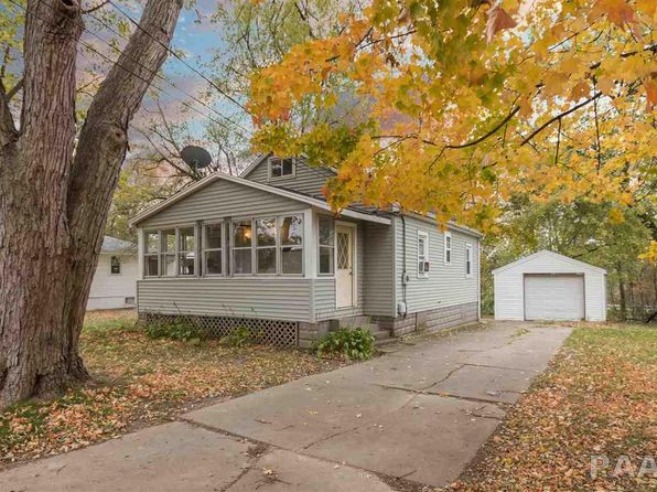 2 bed 1 bath Single Family at 621 S Byron Ct Peoria, IL, 61604 is for sale at 35k - 1 of 14