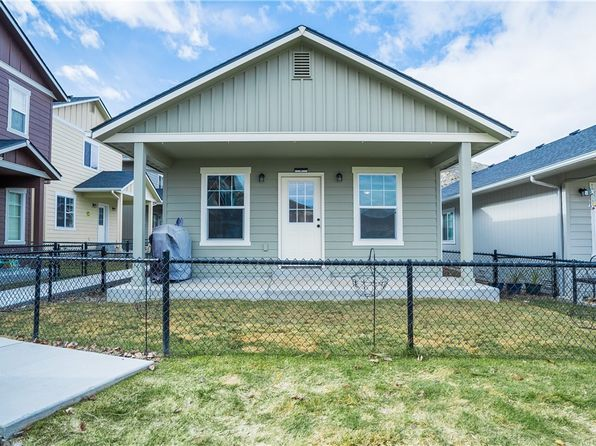 2 bed 1 bath Single Family at 2151 Roper Ln Wenatchee, WA, 98801 is for sale at 199k - 1 of 15
