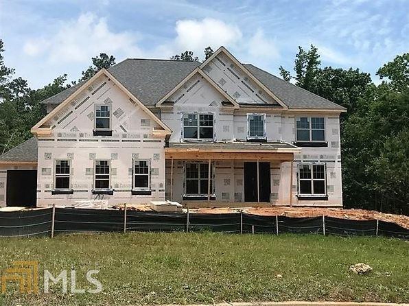5 bed 4 bath Single Family at 158 Waterlace Way Fayetteville, GA, 30215 is for sale at 435k - 1 of 35