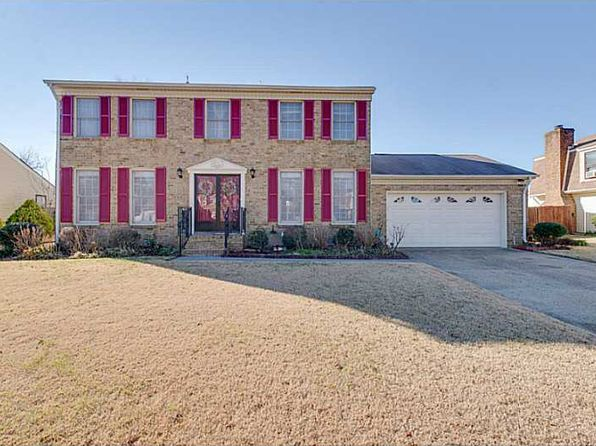 4 bed 3 bath Single Family at 5017 Kemps Farm Pl Virginia Beach, VA, 23464 is for sale at 357k - 1 of 37
