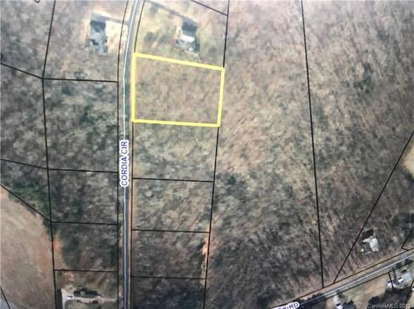 null bed null bath Vacant Land at 2262 Cordia Cir Newton, NC, 28658 is for sale at 23k - 1 of 2