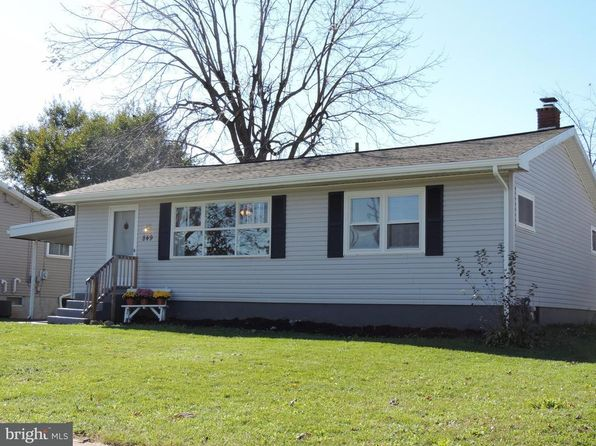3 bed 1 bath Single Family at 849 Kelly Dr York, PA, 17404 is for sale at 98k - 1 of 20