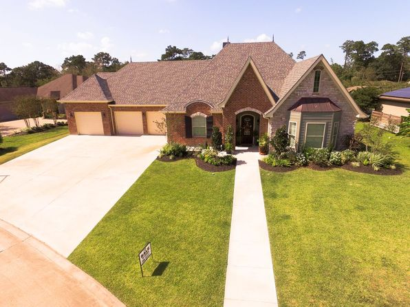 4 bed 4 bath Single Family at 135 River Mist Lake Charles, LA, 70611 is for sale at 585k - 1 of 39