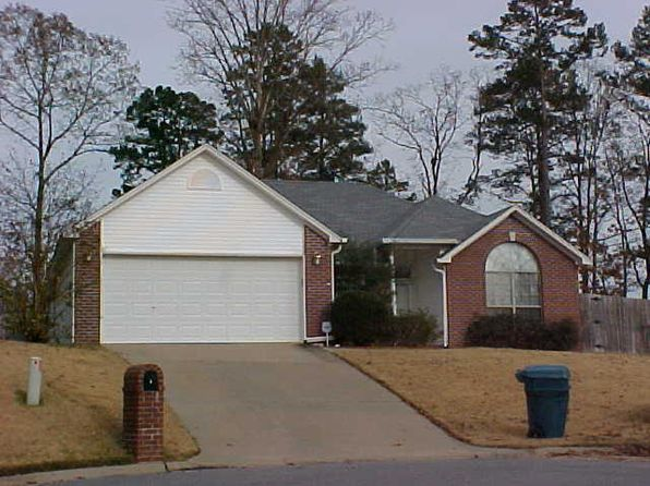 3 bed 2 bath Single Family at 4 Cherry Shade Ct Little Rock, AR, 72211 is for sale at 185k - 1 of 18