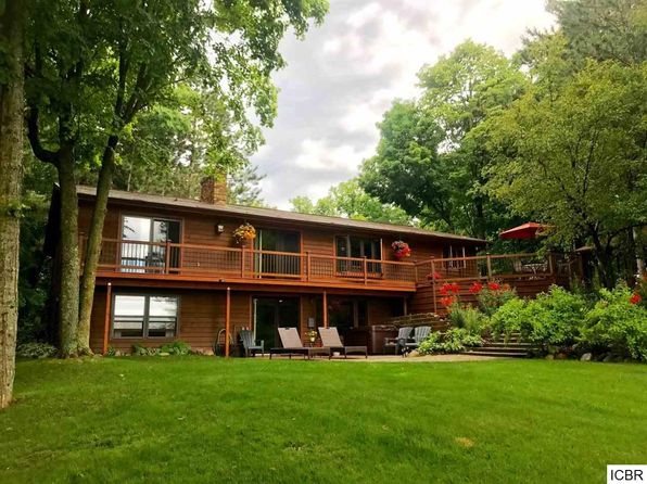 4 bed 2 bath Single Family at 39076 Sissebakwet Shores Rd Cohasset, MN, 55721 is for sale at 490k - 1 of 18