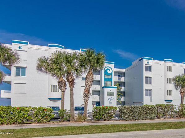 2 bed 2 bath Condo at 1965 Florida A1a Indian Harbour Beach, FL, 32937 is for sale at 325k - 1 of 8
