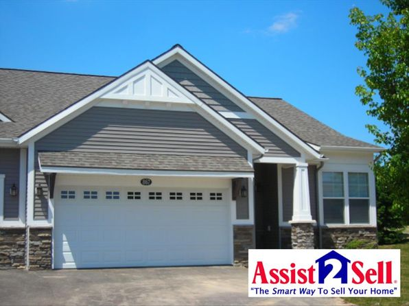 2 bed 3 bath Condo at 867 Peaceful Dr SE Byron Center, MI, 49315 is for sale at 290k - 1 of 23