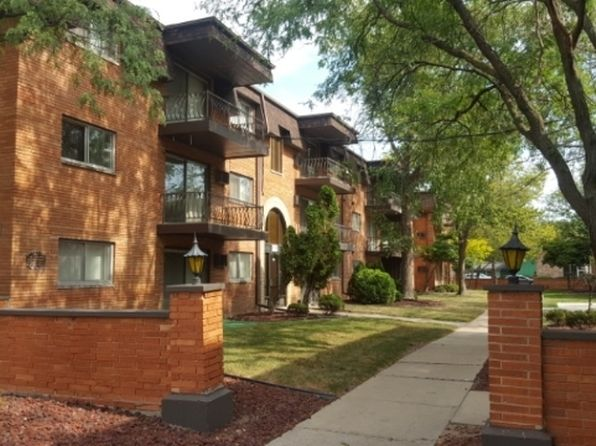 2 bed 1 bath Condo at 2345 185th Ct Lansing, IL, 60438 is for sale at 22k - 1 of 6