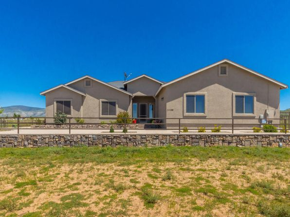 4 bed 2 bath Single Family at 11105 N Out of the Way Pl Prescott Valley, AZ, 86315 is for sale at 455k - 1 of 36