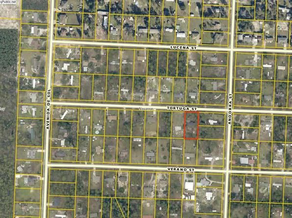 null bed null bath Vacant Land at 8197 Tortuga St Navarre, FL, 32566 is for sale at 40k - google static map
