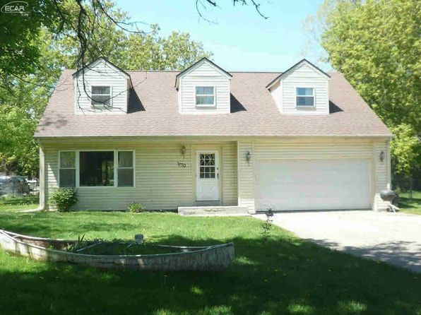 4 bed 3 bath Single Family at 1170 RINN ST BURTON, MI, 48509 is for sale at 126k - 1 of 16