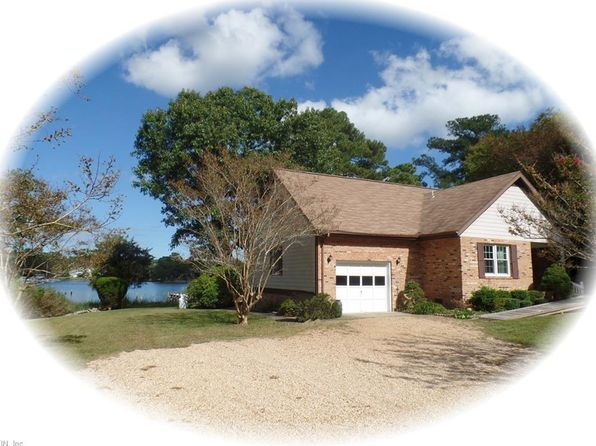 3 bed 2 bath Single Family at 7871 Berkeley Dr Gloucester Point, VA, 23062 is for sale at 440k - 1 of 31