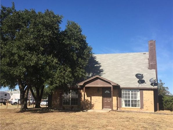 3 bed 2 bath Single Family at 609 Airfield Rd Aurora, TX, 76078 is for sale at 168k - 1 of 18