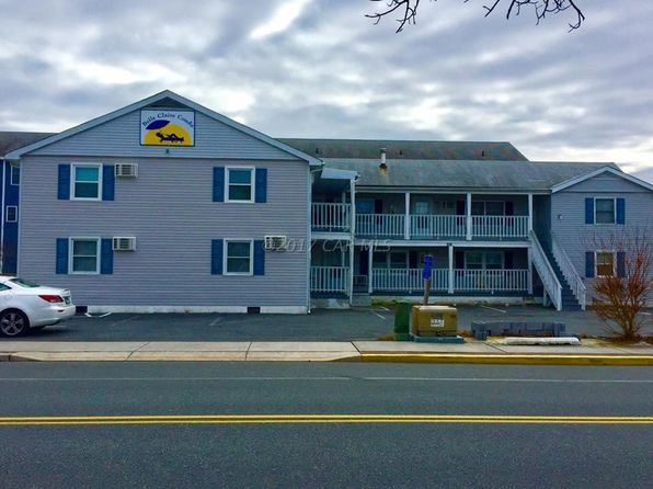 2 bed 1.5 bath Condo at 309 Bayshore Dr Ocean City, MD, 21842 is for sale at 165k - 1 of 17