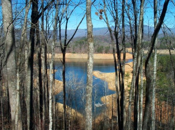 null bed null bath Vacant Land at  Fontana Lake Dr Bryson City, NC, 28713 is for sale at 189k - 1 of 16