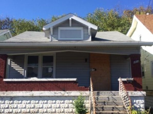 1 bed 1 bath Single Family at 664 S 37th St Louisville, KY, 40211 is for sale at 6k - 1 of 13
