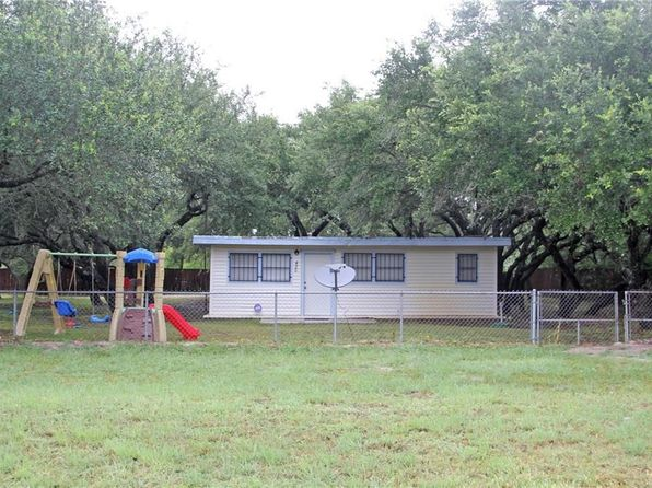 1 bed 1 bath Single Family at 420 W Alamito St Rockport, TX, 78382 is for sale at 119k - 1 of 13