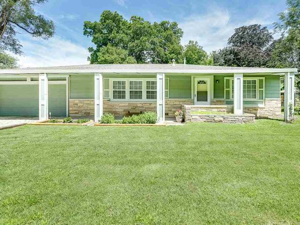 3 bed 2 bath Single Family at 6044 S Kansas St Wichita, KS, 67216 is for sale at 125k - 1 of 29