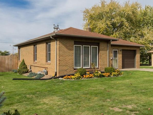 2 bed 2 bath Single Family at 5432 SW 20th St Des Moines, IA, 50315 is for sale at 135k - 1 of 20