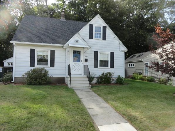 3 bed 1 bath Single Family at 8 Bryn Mawr Ave Auburn, MA, 01501 is for sale at 255k - 1 of 10