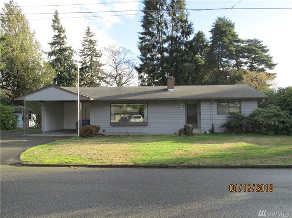 3 bed 2 bath Single Family at 210 Pioneer Dr Burlington, WA, 98233 is for sale at 245k - 1 of 24