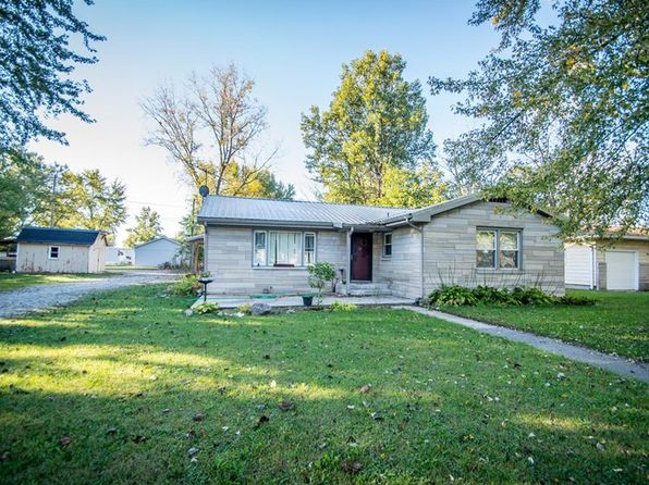 4 bed 2 bath Single Family at 511 E Broadway Ave Arcadia, IN, 46030 is for sale at 133k - 1 of 29