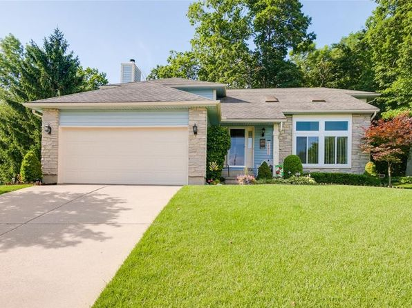 3 bed 2.5 bath Single Family at 995 Forest View Ct Vandalia, OH, 45377 is for sale at 190k - google static map