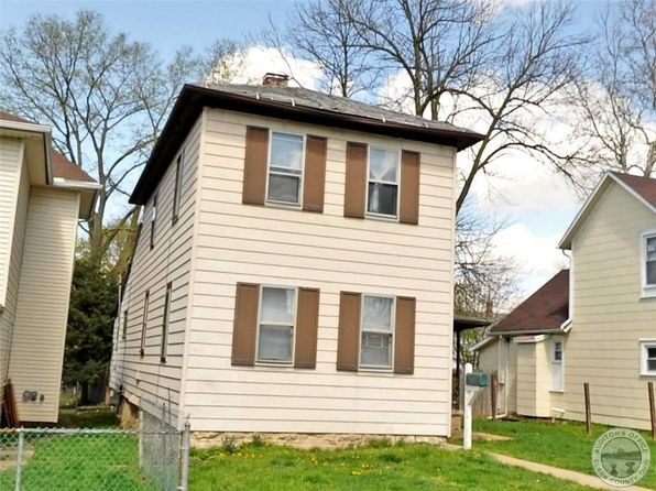 3 bed 1 bath Single Family at 1828 W WASHINGTON ST SPRINGFIELD, OH, 45506 is for sale at 12k - google static map