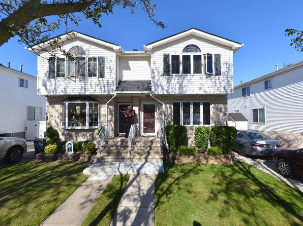 3 bed 4 bath Single Family at 77 Kennington St Staten Island, NY, 10308 is for sale at 675k - 1 of 14