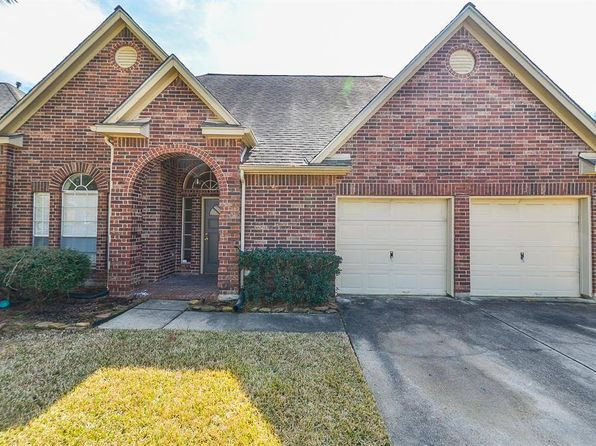 4 bed 3 bath Single Family at 17935 Western Pass Ln Houston, TX, 77095 is for sale at 235k - 1 of 32