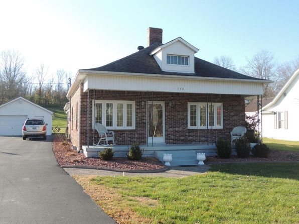2 bed 2 bath Single Family at 146 RIVERSIDE DR BLOOMFIELD, KY, 40008 is for sale at 140k - 1 of 33