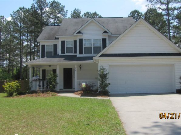 4 bed 2.5 bath Single Family at 33 Strawberry Field Ln Elgin, SC, 29045 is for sale at 169k - 1 of 24
