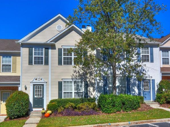 3 bed 3 bath Townhouse at 10900 Wittenridge Dr Alpharetta, GA, 30022 is for sale at 199k - 1 of 25