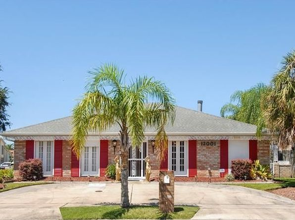 3 bed 3 bath Single Family at 12001 E Barrington Dr New Orleans, LA, 70128 is for sale at 210k - 1 of 14