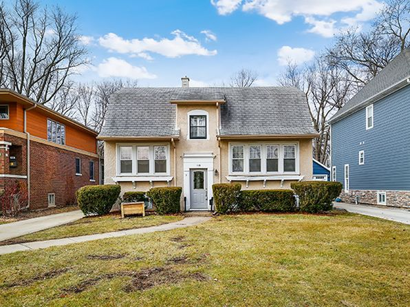 4 bed 2 bath Single Family at 114 Forest Ave River Forest, IL, 60305 is for sale at 439k - 1 of 32
