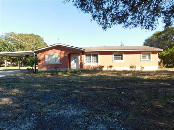 3 bed 2 bath Single Family at 10810 TWIN PALMS RANCH RD GIBSONTON, FL, 33534 is for sale at 125k - 1 of 13