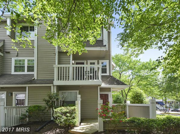 2 bed 3 bath Condo at 5801 Inman Park Cir Rockville, MD, 20852 is for sale at 379k - 1 of 28