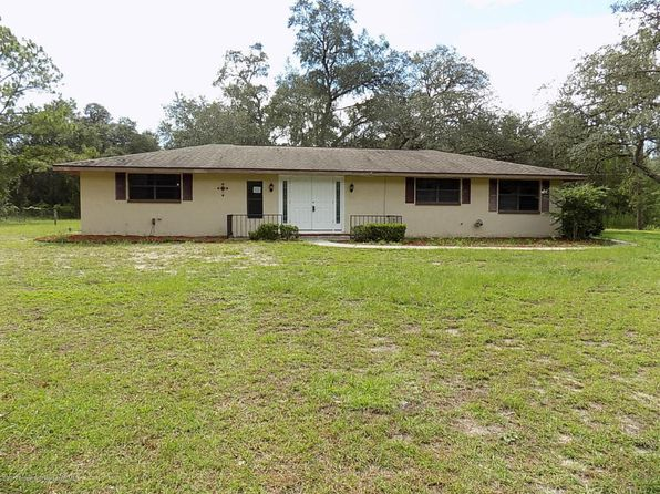 3 bed 2 bath Single Family at 6387 Juniper Ave Webster, FL, 33597 is for sale at 130k - 1 of 15