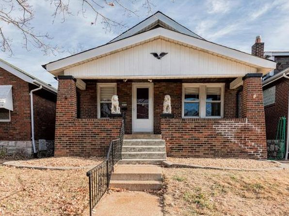 2 bed 1 bath Single Family at 6116 Newport Ave Saint Louis, MO, 63116 is for sale at 150k - 1 of 25
