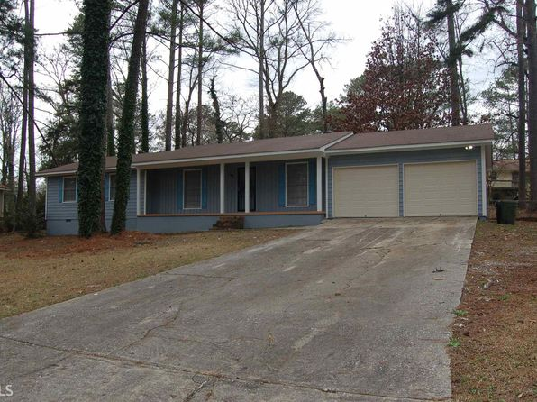 3 bed 2 bath Single Family at 6543 Mark Trl Riverdale, GA, 30296 is for sale at 125k - 1 of 14