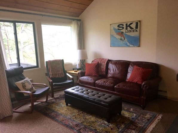 2 bed 1 bath Townhouse at 11-2 Whaleback Rd Lincoln, NH, 03251 is for sale at 190k - 1 of 12