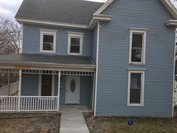 4 bed 2 bath Single Family at 431 E WALNUT ST CORYDON, IN, 47112 is for sale at 144k - 1 of 14