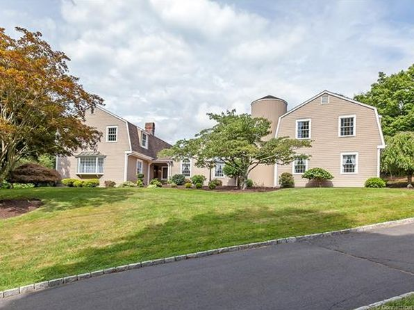 4 bed 3.5 bath Single Family at 198 BRUSHY HILL RD NEWTOWN, CT, 06470 is for sale at 459k - 1 of 39