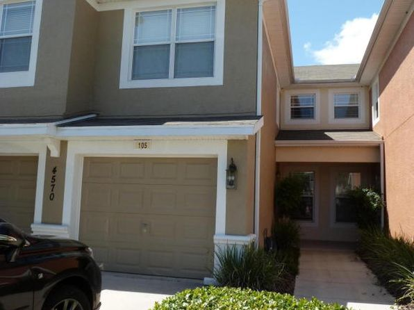 2 bed 2 bath Townhouse at 4570 SW 52nd Cir Ocala, FL, 34474 is for sale at 125k - 1 of 29