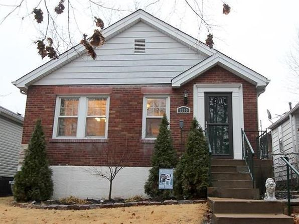 2 bed 1 bath Single Family at 3210 Regal Pl Saint Louis, MO, 63139 is for sale at 165k - 1 of 22