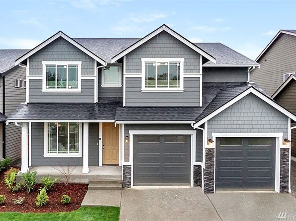 6 bed 3 bath Single Family at 13118 123rd (Lot 28) Ave E Puyallup, WA, 98374 is for sale at 465k - 1 of 25