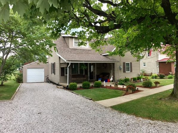 5 bed 1 bath Single Family at 300 K St NW Linton, IN, 47441 is for sale at 99k - 1 of 32