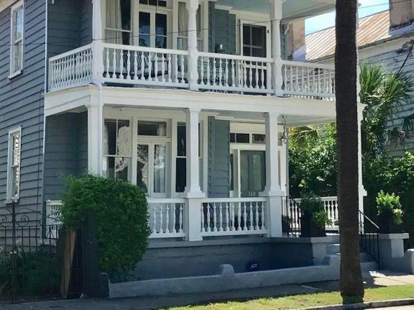 5 bed 6 bath Single Family at 120 ALEXANDER ST CHARLESTON, SC, 29403 is for sale at 895k - google static map