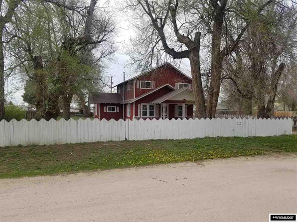 3 bed 2 bath Single Family at 110 N Brooks Ave Fort Laramie, WY, 82212 is for sale at 90k - 1 of 18