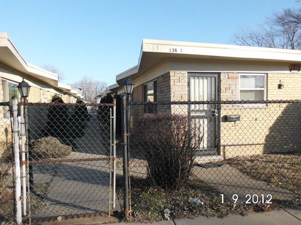 4 bed null bath Multi Family at 13831 S Halsted St Riverdale, IL, 60827 is for sale at 25k - google static map